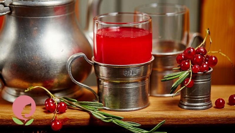 Смородиновый чай польза и вред