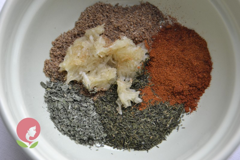 грузинский соус Ткемали из слив рецепт в домашних условиях