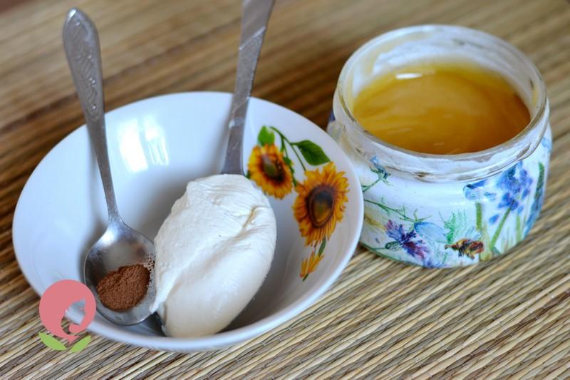запеченная тыква с медом рецепт