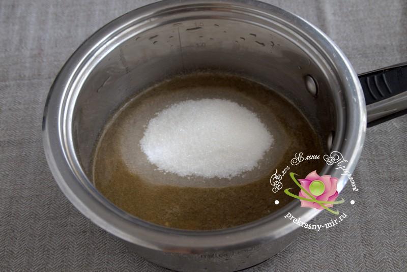 яблочное варенье на виноградном соке рецепт в домашних условиях