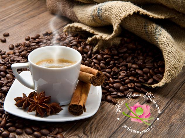 кофе польза для организма