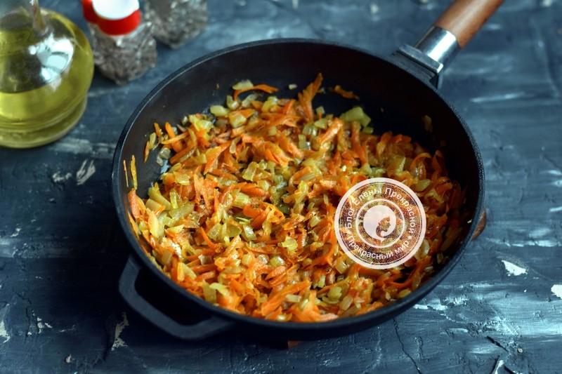 салат Обжорка рецепт в домашних условиях