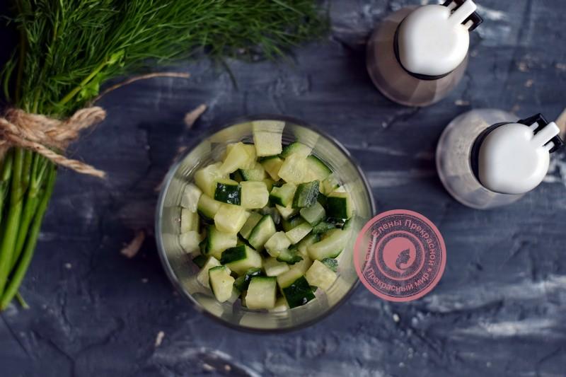 салат с крабовыми палочками и овощами рецепт на праздничный стол