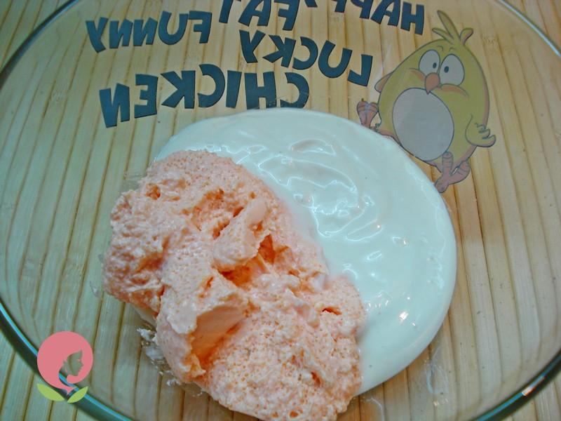 салат торт рецепт