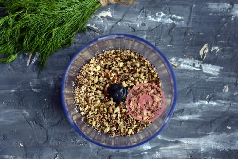 закуска елочные шары рецепт с фото