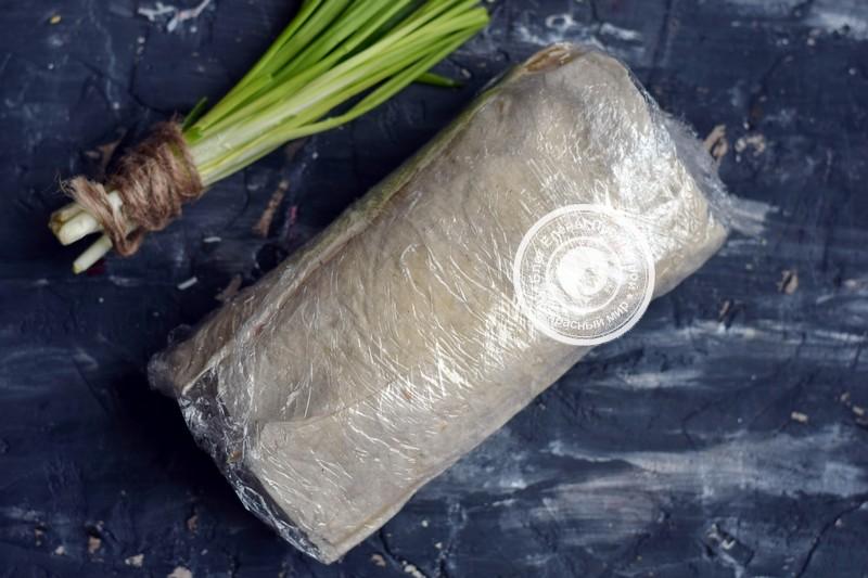 селедка под шубой в лаваше рецепт на праздничный стол