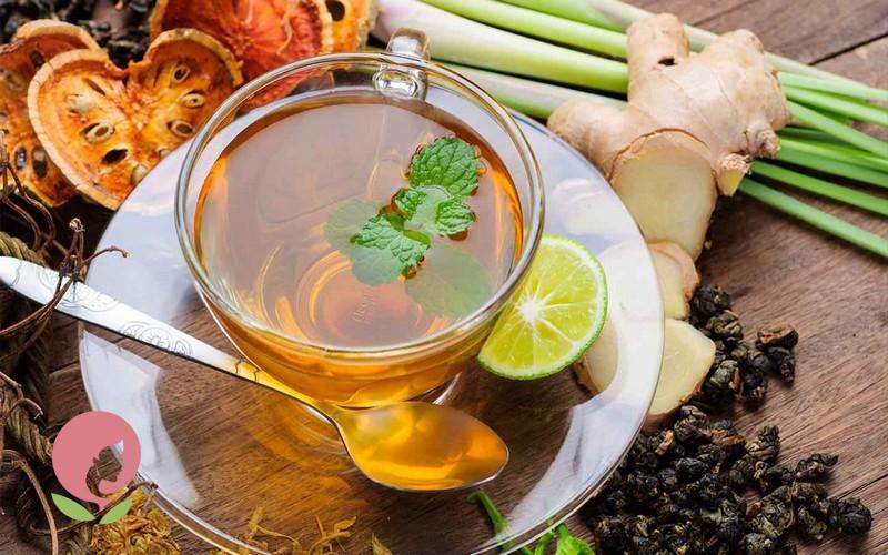 чай с водкой при простуде