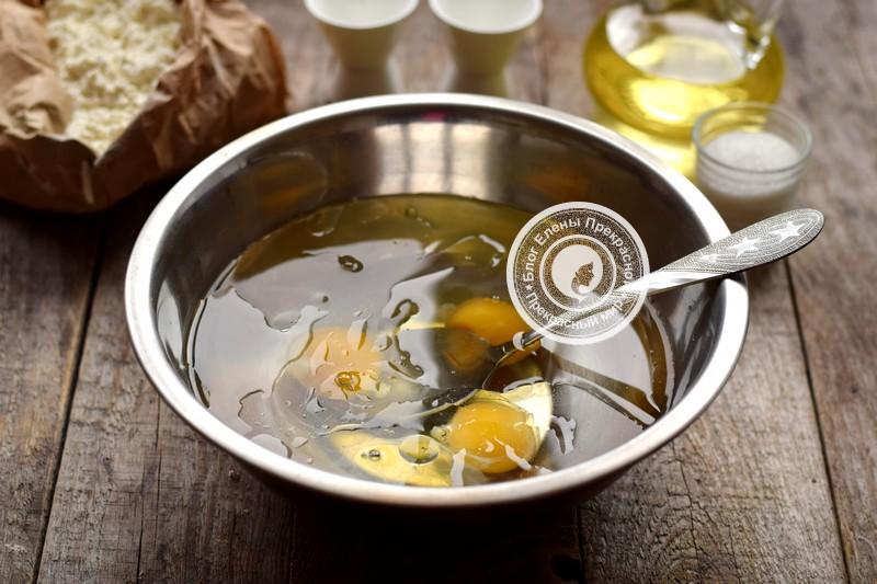 блины на газированной воде рецепт