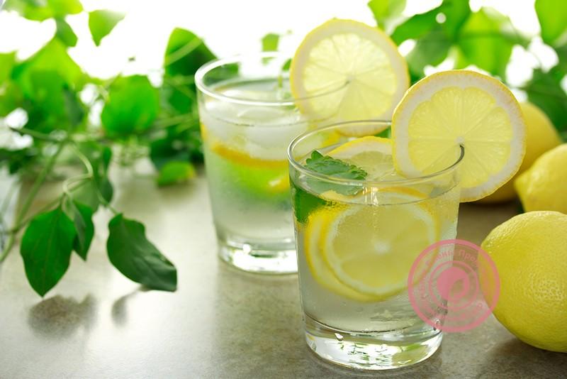 как правильно пить воду с лимоном чтобы похудеть