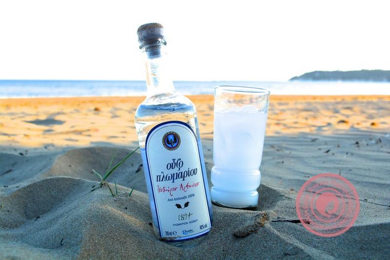 Алкогольная напитки на Кипре