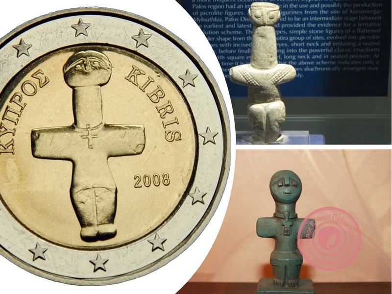 Помосский идол