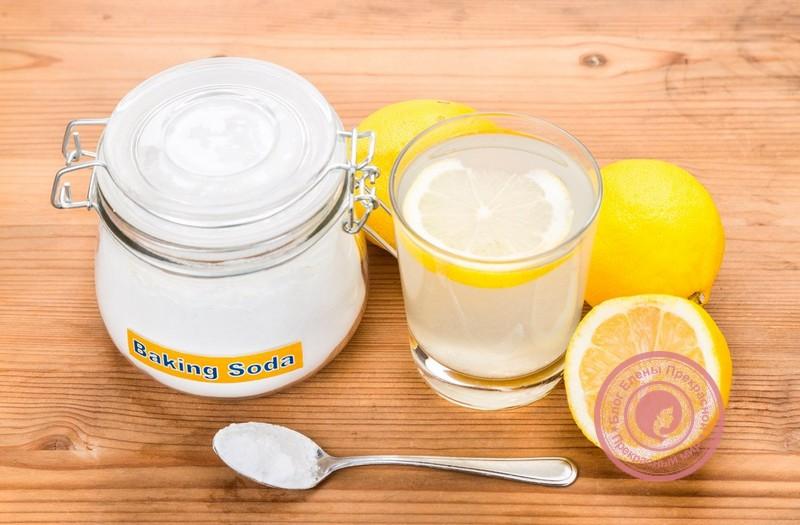 Как похудеть с помощью соды