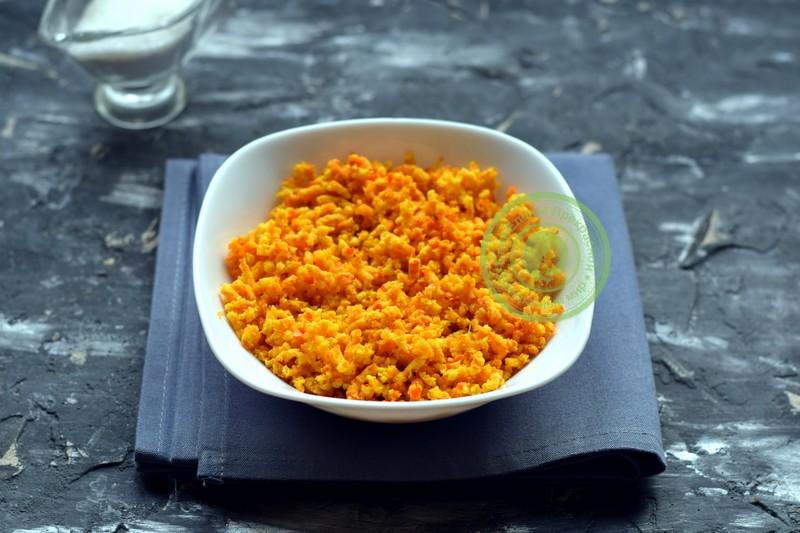 варенье из мандариновых корок рецепт с фото