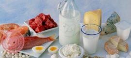 эффективная белковая диета