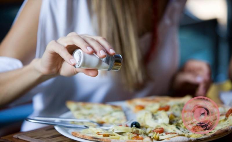 бессолевая диета для похудения