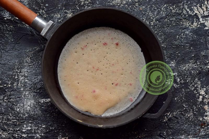 блины на йогурте рецепт в домашних условиях