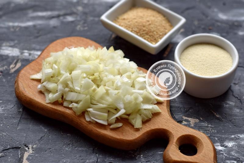 постные грибные котлеты рецепт