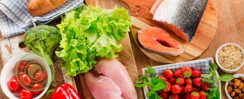 Кето диета для похудения: таблица меню на неделю для женщин