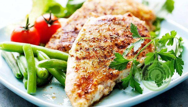 Рецепты блюд для кето диеты