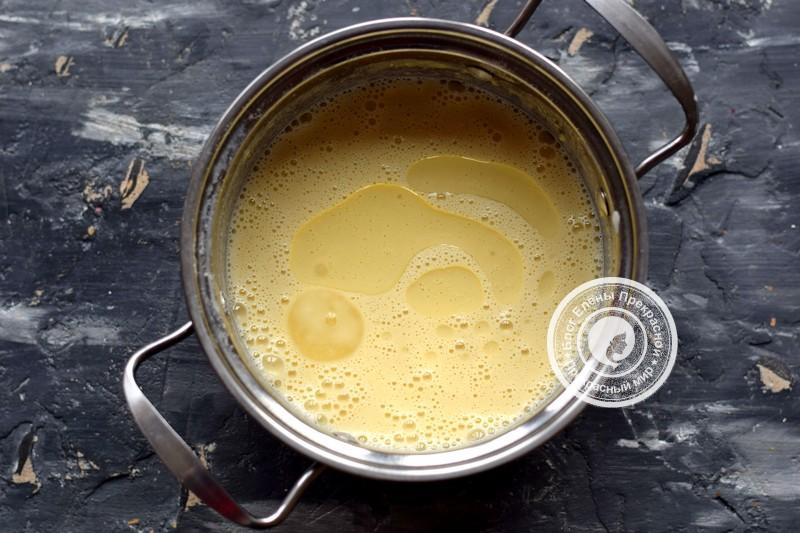 кукурузные блины рецепт на праздничный стол