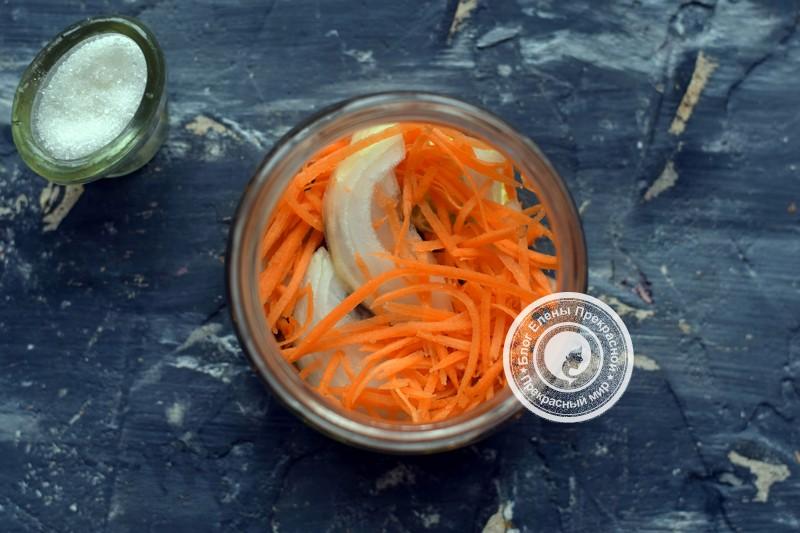 маринованная сельдь рецепт в домашних условиях