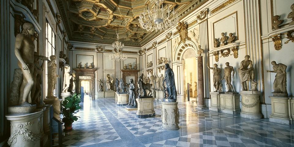 Музеи Рима