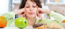 как уменьшит аппетит