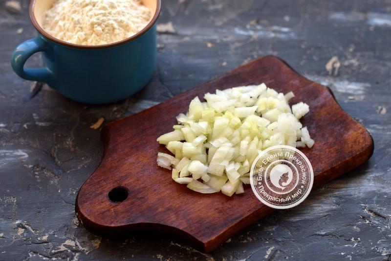 постные капустные оладьи рецепт в домашних условиях
