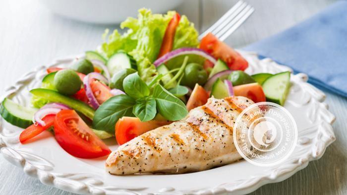 Низкоуглеводная диета для похудения: для мужчин и женщин