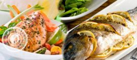 Низкоуглеводная диета: основные принципы