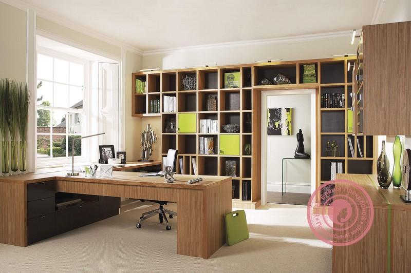 Мебель в офисе по фен шуй