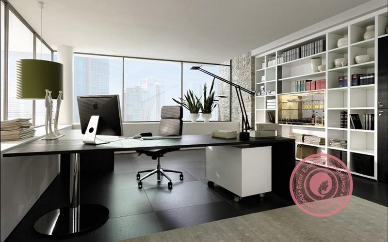 Как правильно оформить офис по фен шуй