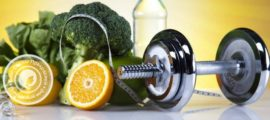 Питание после тренировки для похудения
