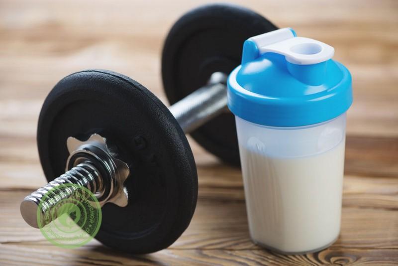 Протеин для девушек противопоказания
