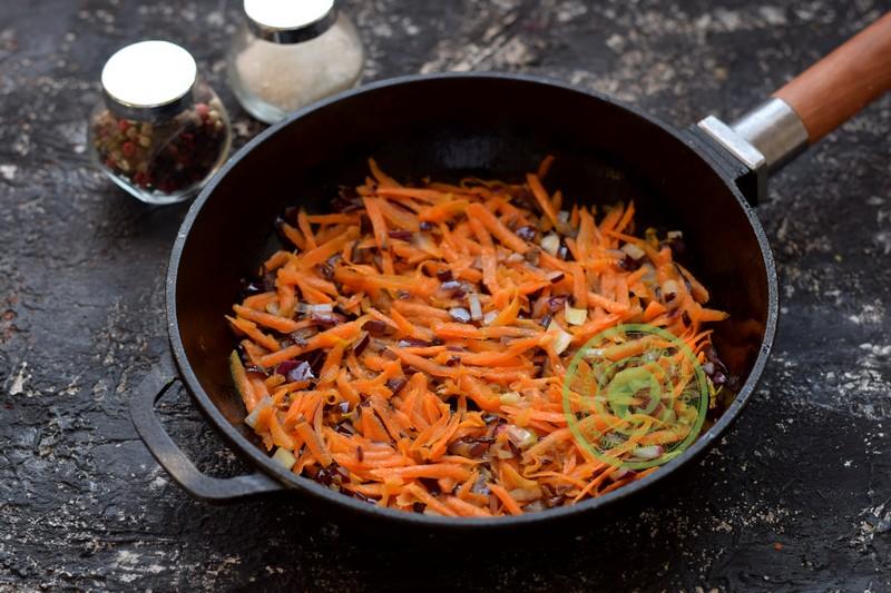 рассольник с рисом и огурцами рецепт с фото