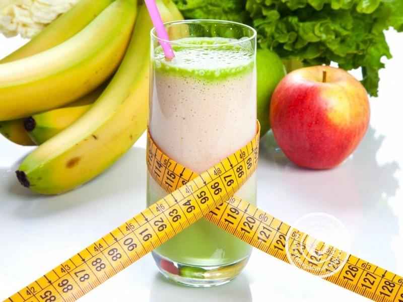 Рецепты разгрузочных дней для похудения