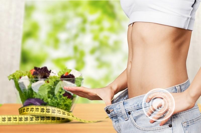 эффективные разгрузочные дни для похудения на 1 день