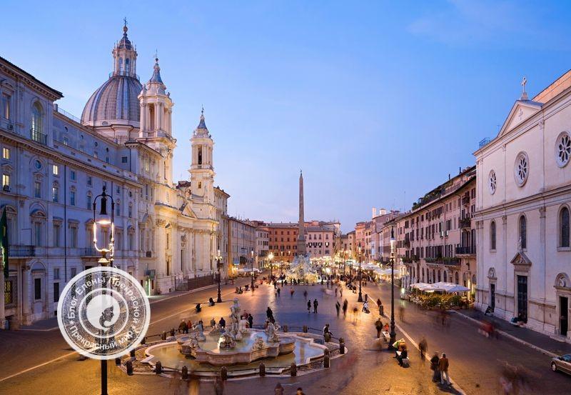 Достопримечательности Рима: что посетить за 1 день