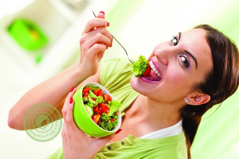 какие продукты снижают аппетит и способствуют похудению