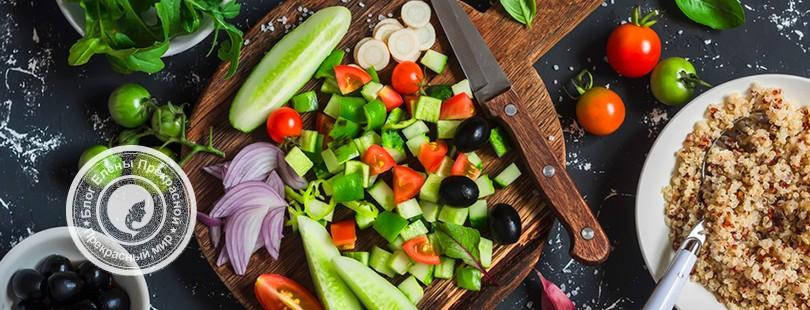 Что есть на ужин при похудении