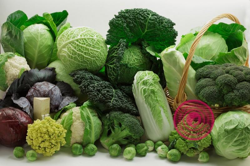 Капустная диета: польза для организма и правила