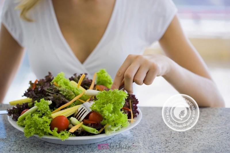 Лиепайская диета: основные правила