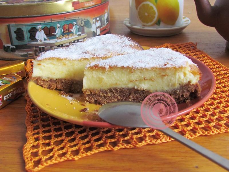 лимонный чизкейк рецепт в домашних условиях
