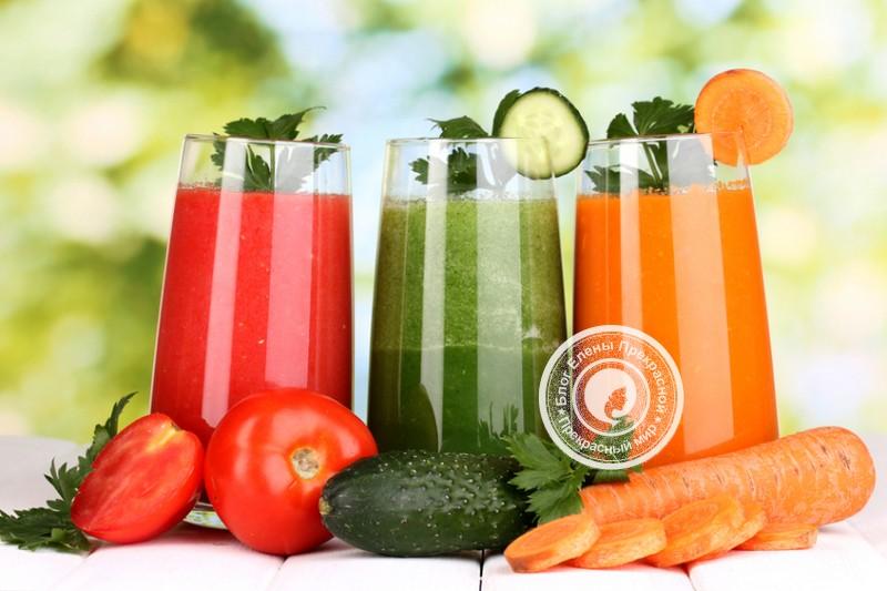 питьевая диета для похудения
