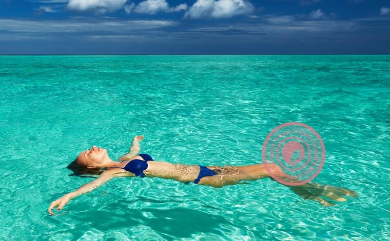 Плавание для похудения для женщин