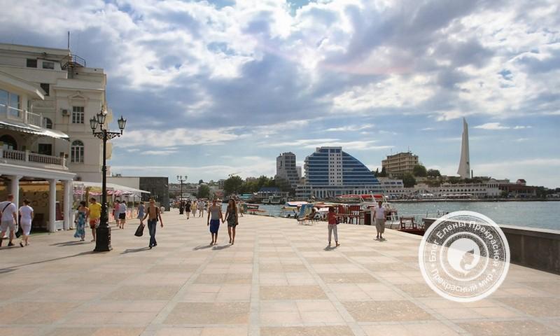 Чем славится Севастополь