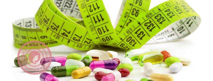 Таблетки GrassFit для похудения