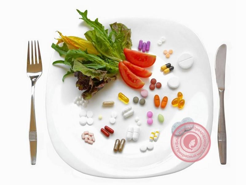 Таблетки для похудения: советы применения