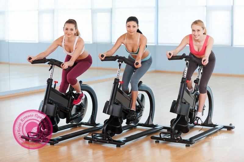 Велотренажер: польза для похудения