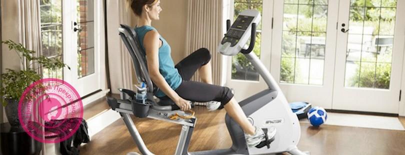 Велотренажер для похудения: отзывы и результаты